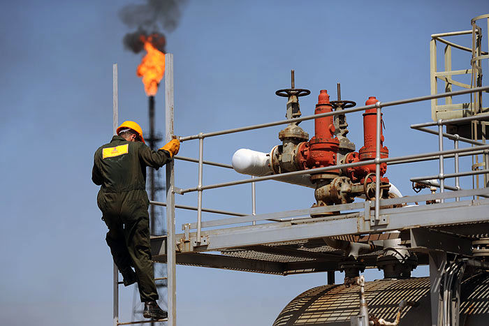 افت غیرمنتظره ذخایر نفتی آمریکا