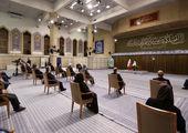 آغاز نشست روحانی با مدیران ارشد دولت