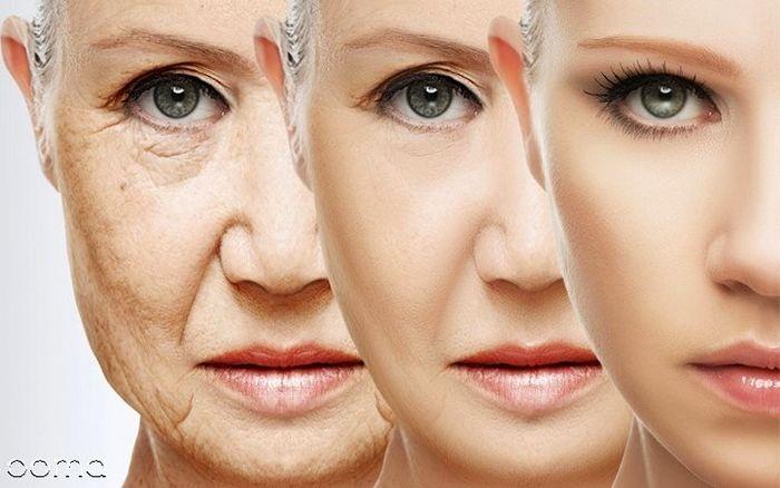 ۹ عادتی که پوست شما را چروک میکند