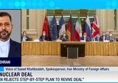 نتانیاهو: ما نمی توانیم به برنامه هسته ای خطرناک بازگردیم