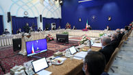روحانی: میدان و دیپلماسی متعلق به مردم است