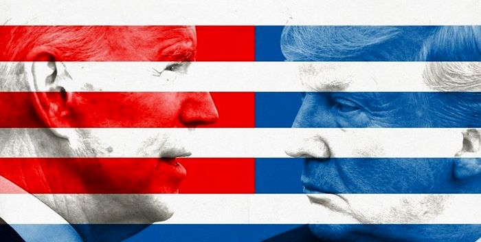 نتایج جدید از انتخابات آمریکا / بایدن جلوتر است یا ترامپ؟