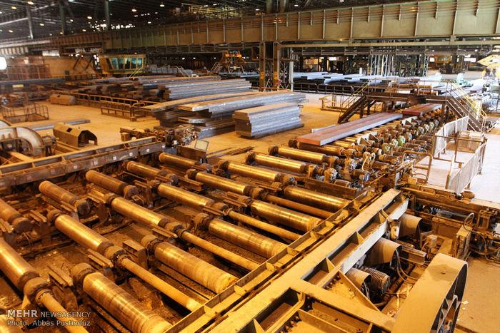 نقش ویژه فولاد مبارکه در رونق و جهش تولید