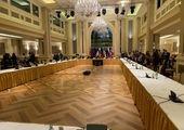 عراقچی: تحریم ها باید در یک مرحله برداشته شود