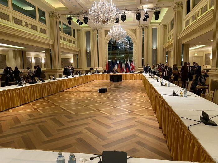 عراقچی: نشست کمیسیون مشترک برجام فردا ادامه می یابد