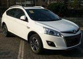 خودروی هاچبک جدید در راه بازار ایران + عکس