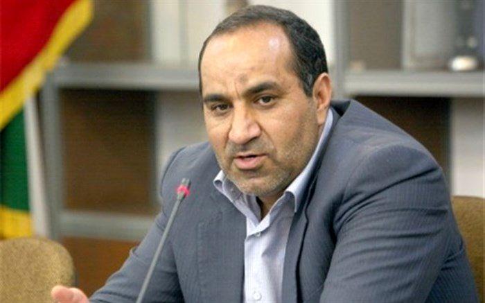 ۲۰ مخزن آب جدید در تهران افتتاح می شود