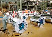 ذوبآهن تولید ریل را به دوش میکشد