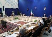 روحانی: انتخابات چقدر می ارزد که به خاطرش آبرو و حیثیت می برند؟