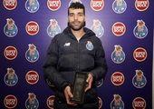 طارمی کاندیدای کسب عنوان بهترین بازیکن پرتغال