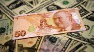 سقوط تاریخی لیر ترکیه