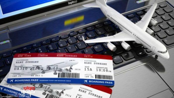 جولان گران فروشان در صنعت هوایی کشور