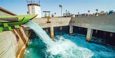 انتقال آب از خلیجفارس، زایندهرود را نجات میدهد