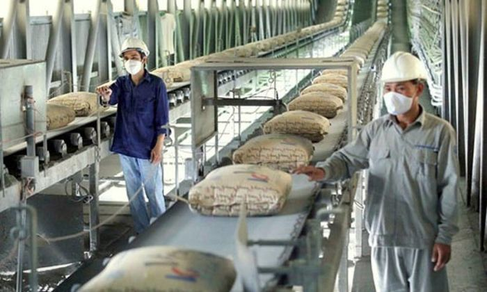 ایران هفتمین تولیدکننده برتر سیمان در جهان