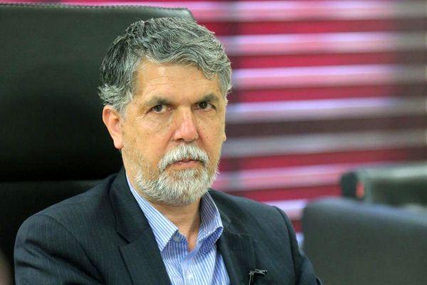 وزیر ارشاد: روزنامه ها و چاپخانه ها تعطیل نمی شوند