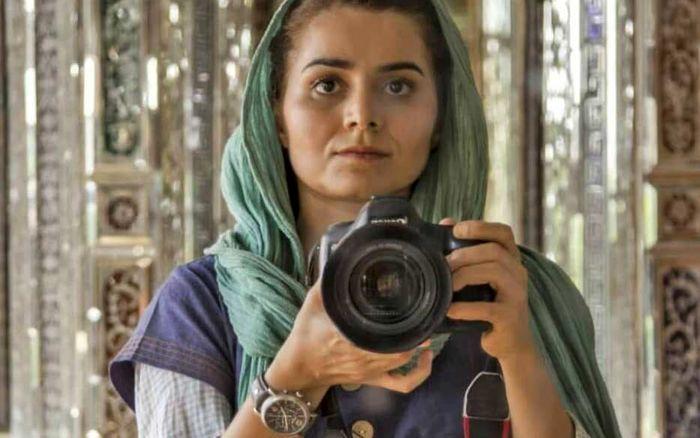 عکاس ایرانی نامزد مسابقه عکس خبری جهان شد