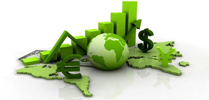 دنیا ثروتمند می شود!