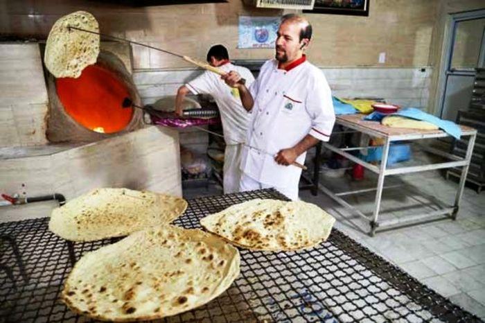 افزایش خودسرانه ۵۰ درصدی قیمت نان در تهران!