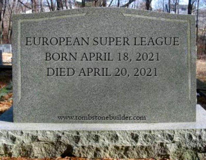 بیانیه رسمی سوپرلیگ: فعلا خداحافظ!