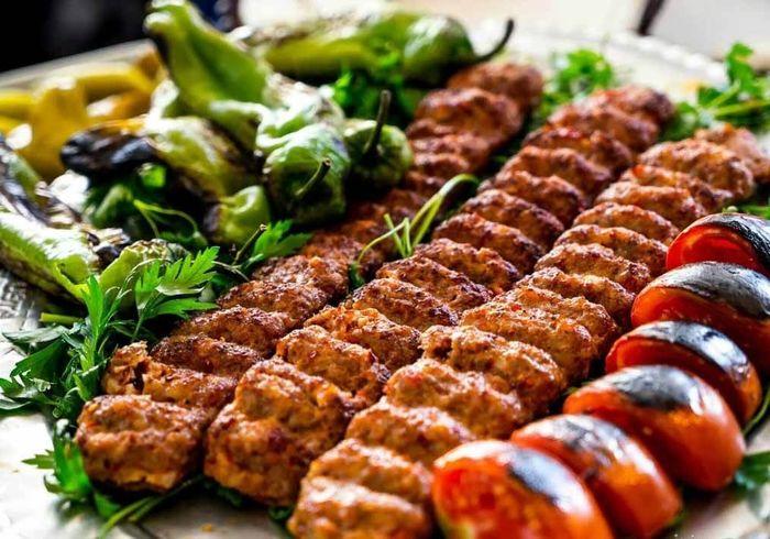 افزایش قیمت مواد غذایی بعد از بازگشایی رستوران ها