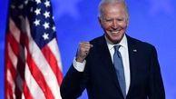 سی ان ان: بایدن رئیس جمهور منتخب آمریکا شد!