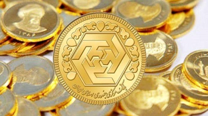 جدیدترین قیمت انواع سکه اعلام شد (۱۴۰۰/۰۱/۰۵)