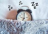چند ساعت در طول شبانه روز بخوابیم؟