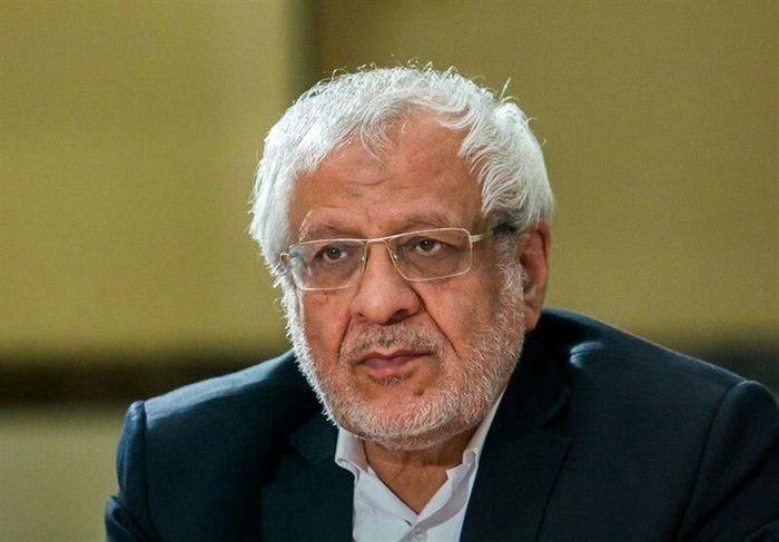 حمله انتخاباتی بادامچیان به هیات رییسه مجلس