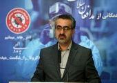 تصاویر/ وضعیت نگرانکننده در بازار تهران