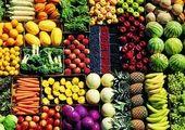 قیمت انواع میوه و تره بار ( ۱۳ تیر) +جدول