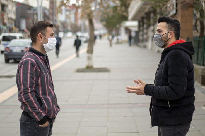 چرا شیوع کرونا در ایران ادامه دارد؟