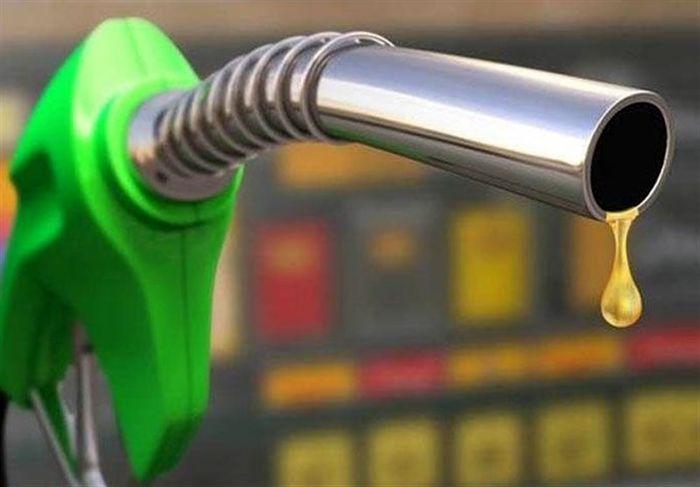 هر ایرانی، ۲۰ لیتر بنزین به سرانجام میرسد؟