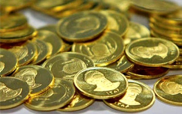 روند قیمت سکه کاهشی شد + آخرین جزییات