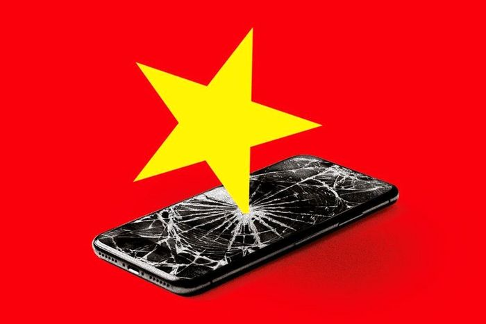 مسئولان چینی به جنگ فعالان حوزه فناوری می روند