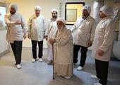 درخواست ۱۰۰ نماینده مجلس از آیت الله جنتی