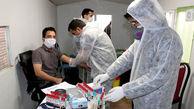 بستری بیش از ۵۰۰ بیمار کرونایی در بیمارستان های تهران