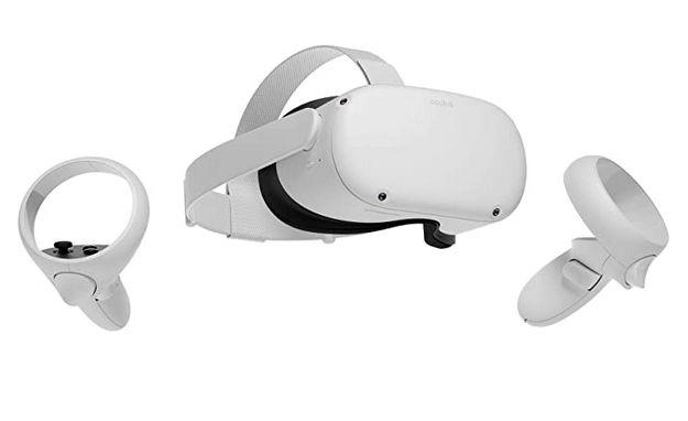 اپل اولین هدست VR خود را ساخت؟