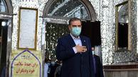 محسن رضایی: در انتخابات به خودتان رای میدهید