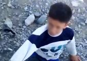خبر خوب برای کودک آزار بچه استقلالی