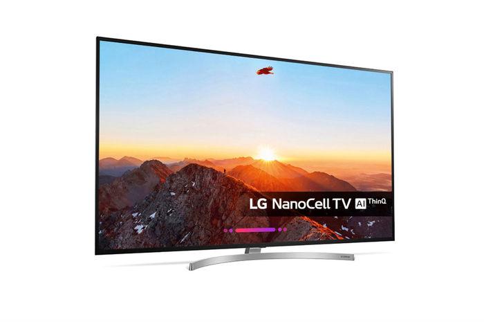 قیمت جدید تلویزیون بزرگ در بازار + جدول
