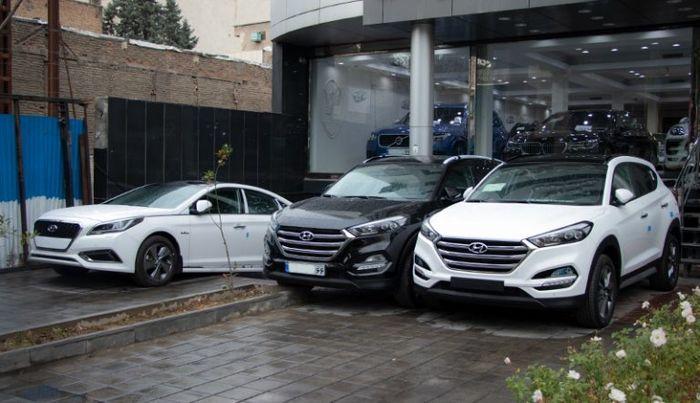 این شرکت ها می توانند خودرو وارد کنند