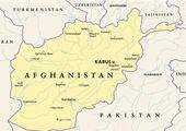 نظامیان افغانستان به ایران پناه آوردند