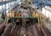فولاد مکران کی شروع به فعالیت میکند؟