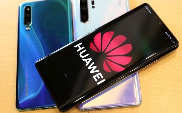 قیمت گوشیهای هوآوی در بازار + جدول