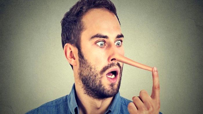 با این ۹ روش دست دروغگوها را رو کنید