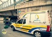 ثبت رکوردی دیگر توسط ایران خودرو