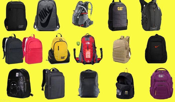قیمت انواع کیف مدرسه در بازار امروز (۹۹/۰۴/۱۰) + جدول