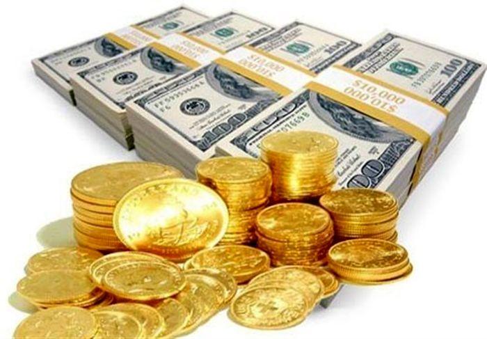 """طلا هم مثل دلار """"سنا"""" دار میشود+فیلم"""