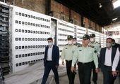 کشف ٣٠٧ دستگاه ماینر غیرمجاز رمزارز در ورامین