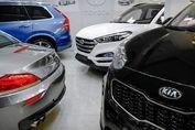 پیشنهاد واردات خودرو به رئیس جمهور داده شد + جزئیات